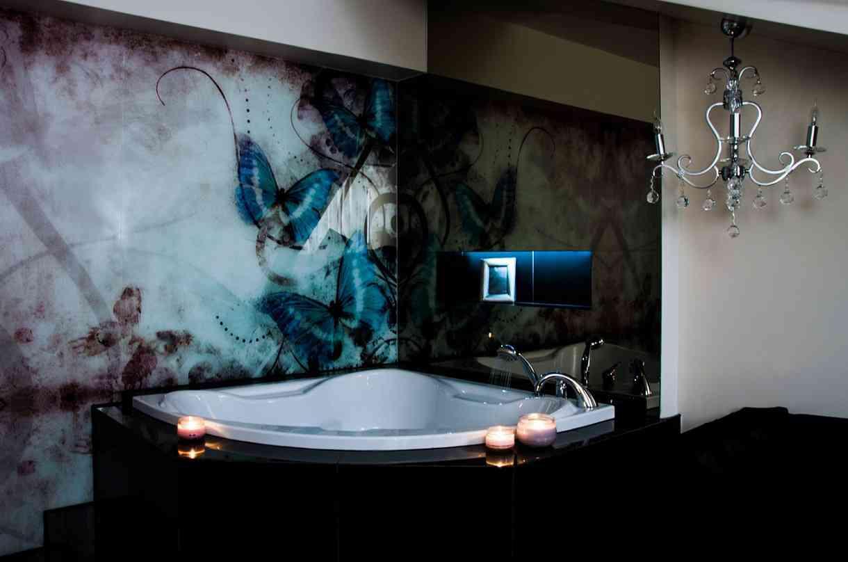 Galerie foto Dream Studio Videochat - cele mai exclusiviste decoruri - Camera 9 Glamour