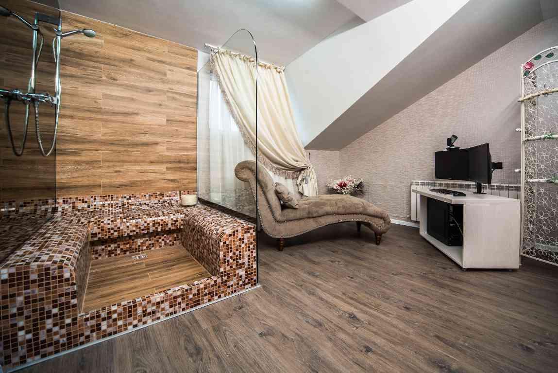Galerie foto Dream Studio Videochat Bucuresti - locatii de lux - Glamour 8