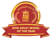 Non Adult Model Of The Year numai la Dream Studio Videochat