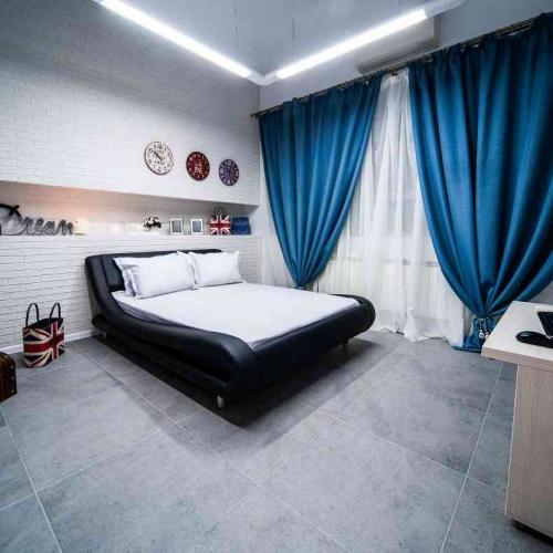 Galerie foto Dream Studio Videochat - cele mai exclusiviste decoruri - Camera 7A Glamour