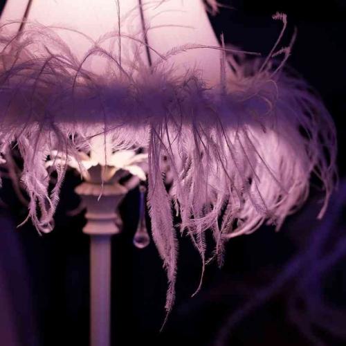 Galerie foto Dream Studio Videochat - cele mai exclusiviste decoruri - Decor 1 Glamour