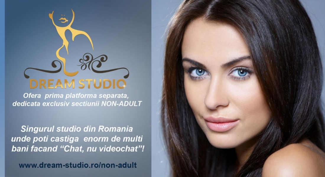 Dream Studio NON-ADULT!