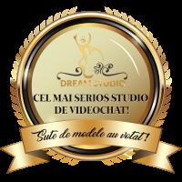 Dream Studio - cel mai serios studio de videochat