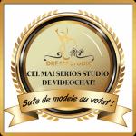 Despre Noi - povestea de succes a brandului Dream Studio. Sute de modele au votat! Dream Studio este cel mai serios studio de videochat!